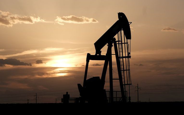 Oil drops after China abandons target for 2020 GDP amid coronavirus outbreak