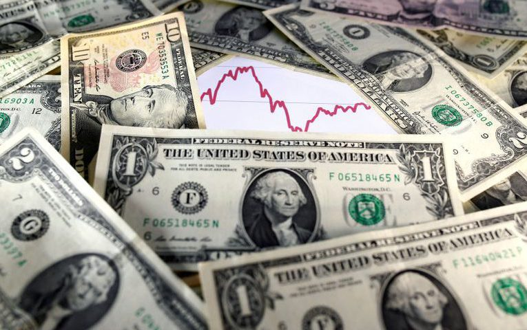 FOREX-Dollar slips as Chinese comments marginally boost risk appetite