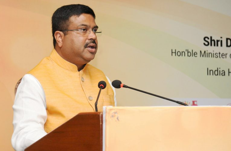 India wants Qatar to lower price of gas under long-term LNG deal: Dharmendra Pradhan