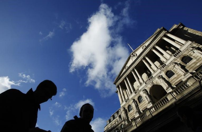 U.K. May See Investment Surge on Brexit, Budget, Economist Says