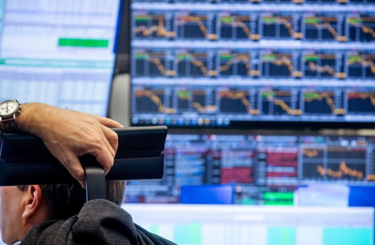 World leaders rush in to shore up panic-hit global financial system