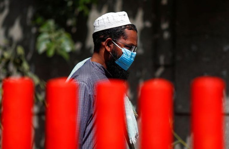 WHO warns of oxygen shortage as COVID cases set to top 10 million
