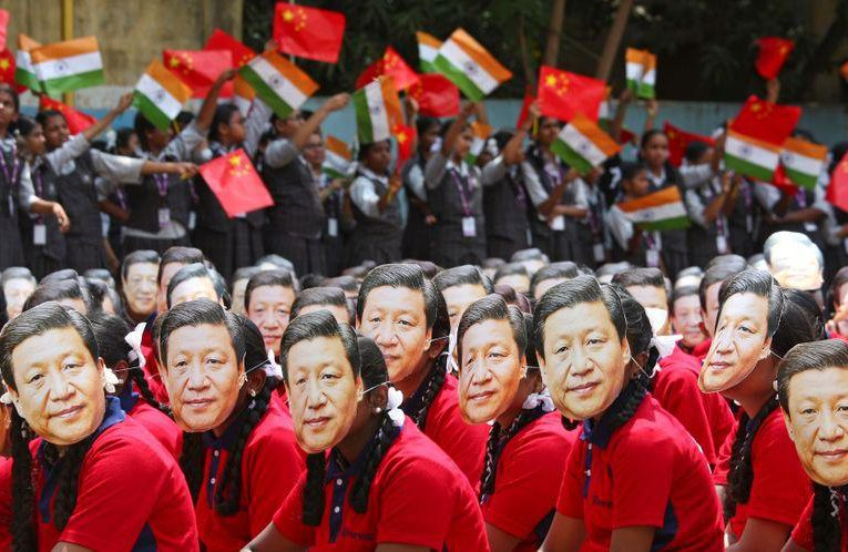 India foreign investment rules aimed at China to include Hong Kong
