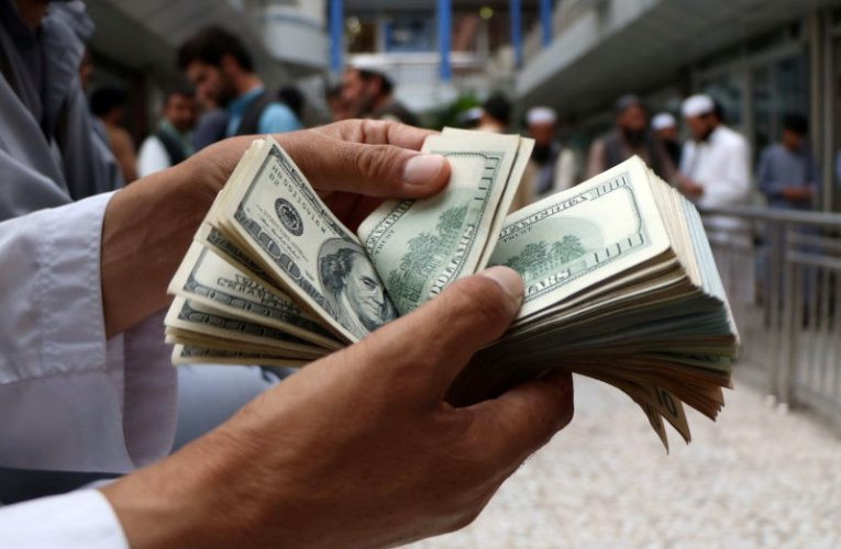 Dollar Steadies After Navarro Clarifies Trade Deal Comments