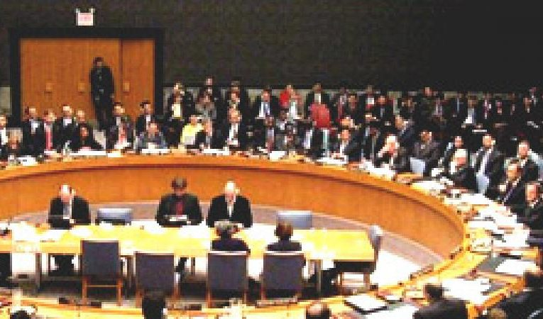 Mexico, India, Ireland, Norway elected to U.N. Security Council, one seat still open